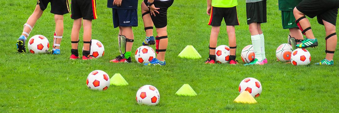Quel sport pour votre enfant ? Football