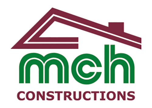 MCH Constructions logo