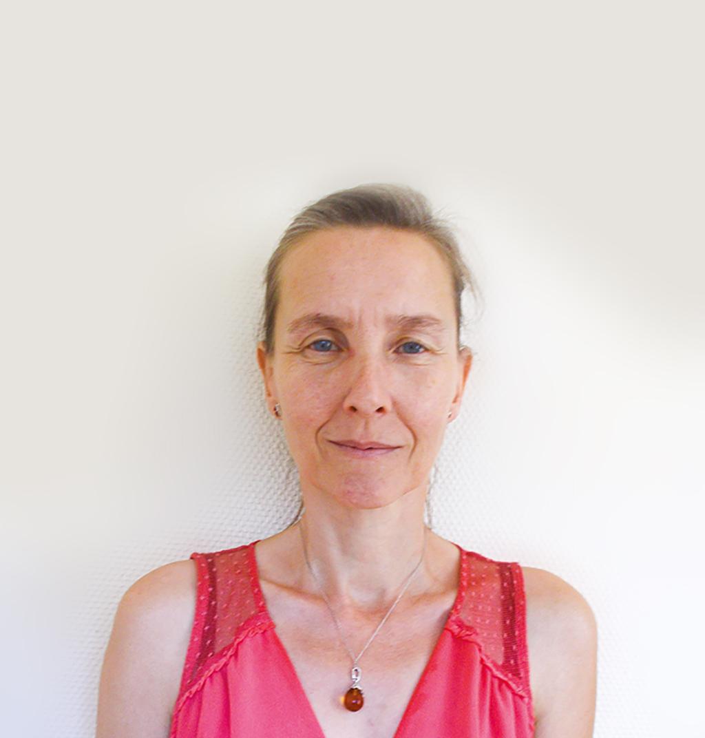 Portrait de Sylvie Ragot