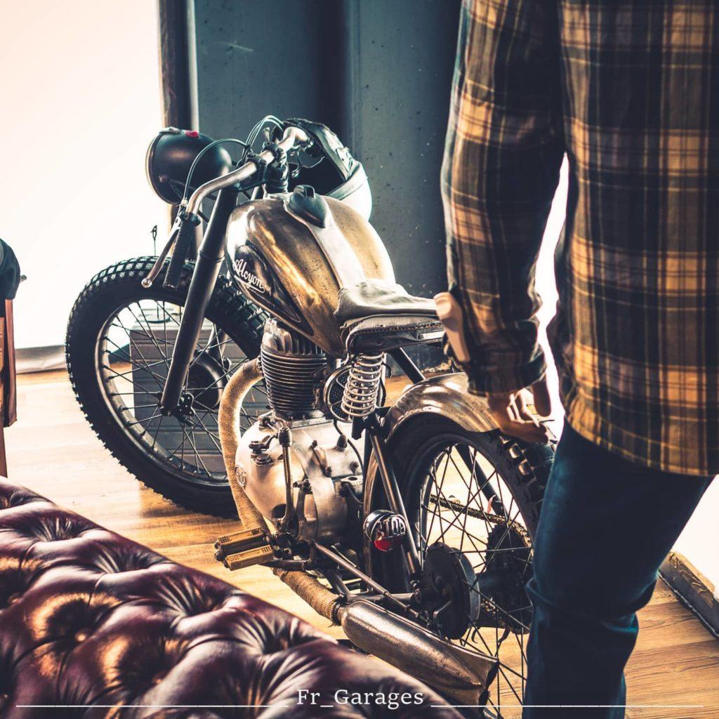 Steel Riders - Prêts-à-porter masculin