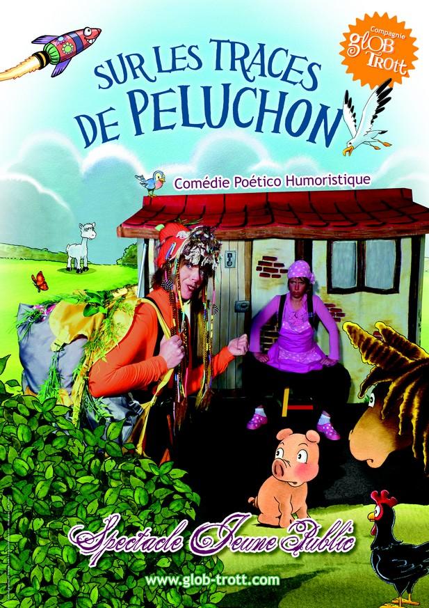 SUR LES TRACES DE PELUCHON