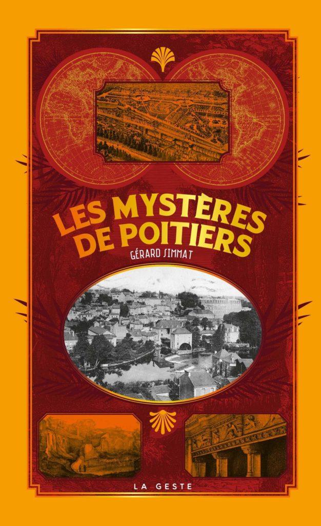 Les mystères de Poitiers
