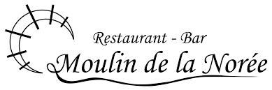 Logo du Moulin de La Norée