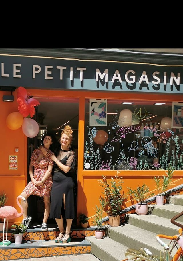 Le Petit Magasin