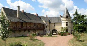 Château de la Roche Martel - Roiffé