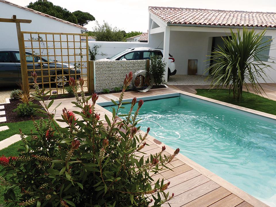 aménagement entourage piscine ©loosfeldpaysage