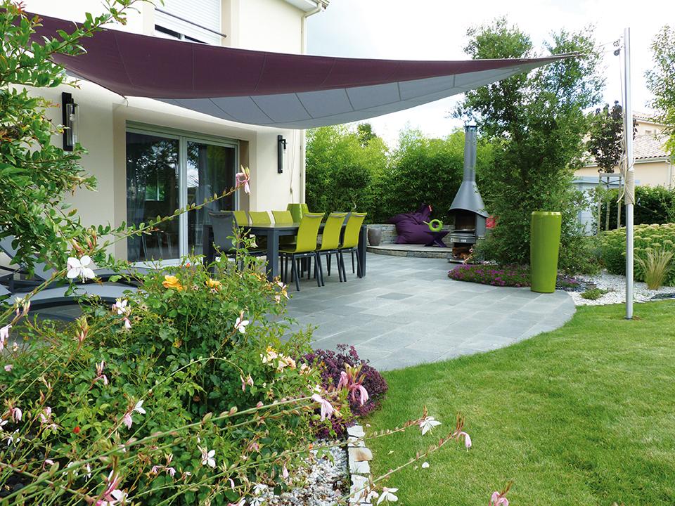 terrasse ©loosfeldpaysage