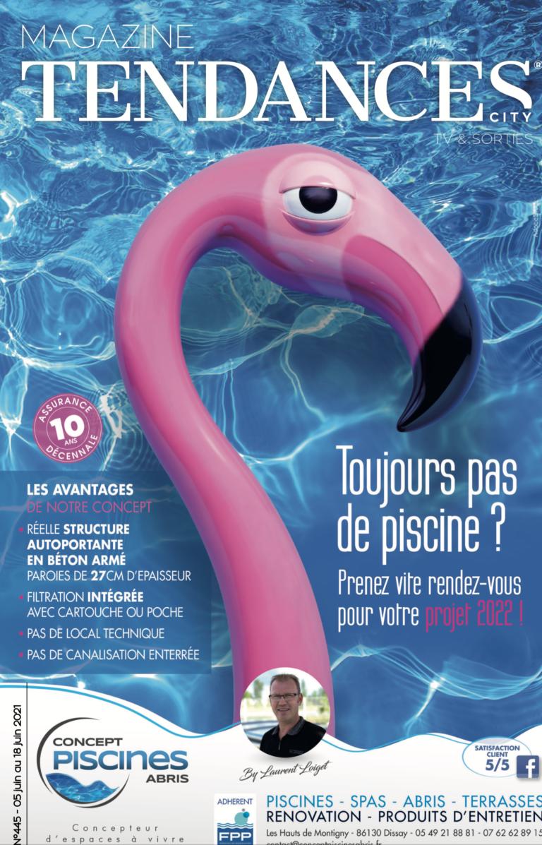 Tendances Mag n°445