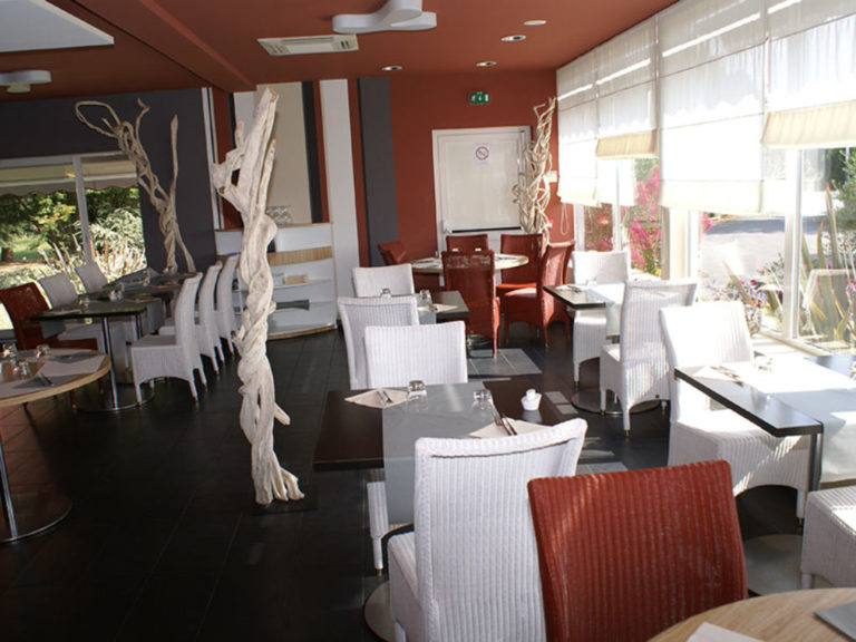 restaurant le Binjamin ©lebinjamin
