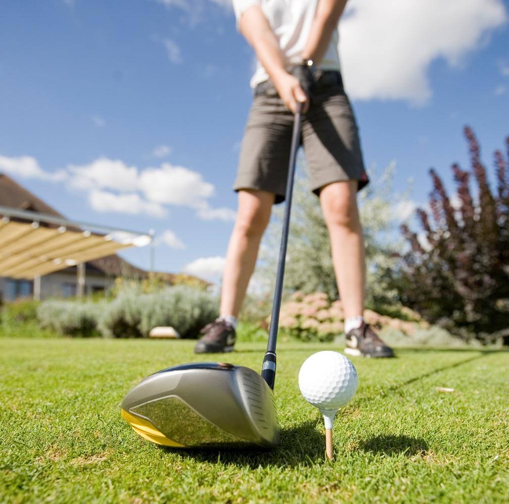 Compétition de Golf : Challenge SAGA-Golf du Haut-Poitou