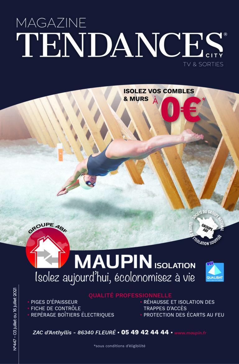 Tendances Mag n°447