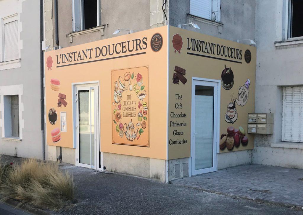 Habillage décoration ©belben.fr