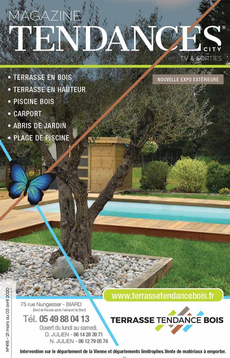 Tendances Mag n°416